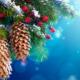 Пусть Новый год принесет в ваши дома мир, счастье, согласие и достаток (поздравление ЦК ПМГУ)