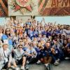 «ТЕМП-2018»: в Беларуси встретились молодые профлидеры из 16 стран