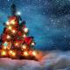 С Новым Годом! С Рождеством Христовым!