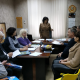 Состоялось расширенное заседание президиума Донецкого областного комитета ПМГУ