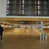 Пустые вокзалы и рекордные пробки. В Бельгии началась масштабная забастовка профсоюзов