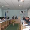 В Днепре проходит заседание Уставной комиссии ПМГУ