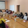 От информации – к действию:  встреча Донецкой областной организации ПМГУ с профсоюзным активом  первичной организации ПМГУ ПрАО «КДЗ»