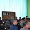 Встреча с профсоюзным активом первичной организации ПМГУ ООО НПО «Инкор и Ко»