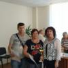Финишировала XXVII Рабочая Спартакиада Донецкой областной организации ПМГУ