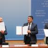 Генеральна угода на 2019-2021 роки