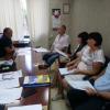 О работе Донецкой областной организации ПМГУ в августе 2019 года