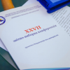 XXVII отчетно-выборная конференция Донецкой  областной организации ПМГУ