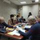 Состоялось заседание Президиума комитета ДОО ПМГУ