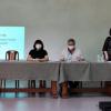 II Пленум комитета Донецкой областной организации ПМГУ