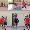 Змагання з міні-футболу між структурними підрозділами ПрАТ «КДЗ»