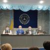 XXIV звітно-виборна конференція Донецької обласної ради профспілок