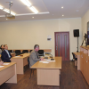 Солідарність та обмін досвідом – запорука ефективності профспілок