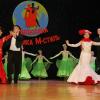 Сорок років, присвячених танцю