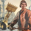 З Днем трудящих металургійної і гірничодобувної промисловості України!