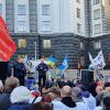 У Кабінеті Міністрів та Парламенті прийняли вимоги профспілок України